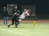truesdell catch in the end zone