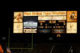 paul brown tiger stadium massillon, ohio