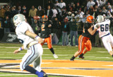rod touchdown pass