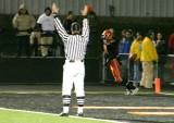 truesdell touchdown