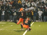 howard and rod with point after td