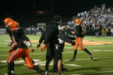 offense leaves the field after td