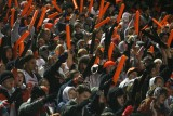 redskin fans
