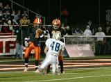 aylward interception