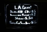 la gear