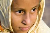 A mauritanian look....