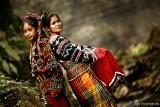 Tiboli Women, Lake Sebu