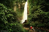 7 Falls No. 2, Lake Sebu