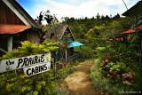Prairie Cabins