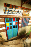Nowhere Diner & Cafe