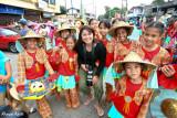 Masskara Festival, Bacolod City 2007
