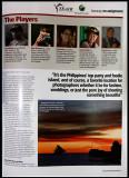 Me featured in DPP Magazine