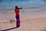 Me in Bora heaven