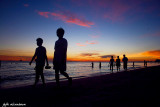 Life in Bora
