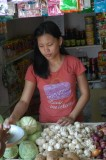 Cebu's pre Xmas market