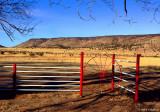 Black Mesa country, OK