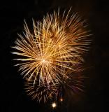 Fireworks - Norman, OK