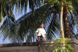 Boy in in Buddhist Monastery.jpg