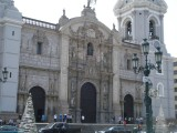 Basilica Cathedral in Lima.jpg