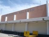 Plane and Airport at La Ceiba.jpg