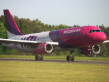 Wizzair Airlines - Airport Rzeszów