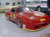 The 1991 IMSA Championship Winning Dodge Daytona.
