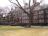 Brooklyn College - Ingersoll Hall. Richard attended Brooklyn College from 1959 to 1963.