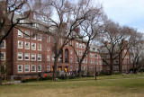 Brooklyn College - Boylan Hall. Richard attended Brooklyn College from 1959 to 1963.