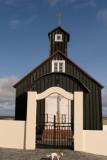 Kirkjan í Höfnum