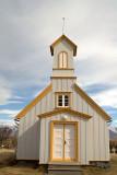 Reynistaðar kirkja