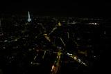 Paris par nuit