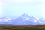 Three Volcanos (Click on image for more photos)