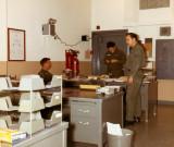 Radar Maintenance Office