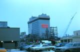 Anchorage Westward Hotel