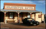 6959- Silverton Hotel, Mad Max car