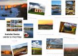 Australian Scenics Calendars