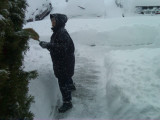 Blizzards & Snows, 09-10