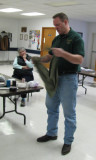Sandy Frasier Instructor