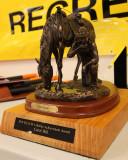 Carol Hill's  Award