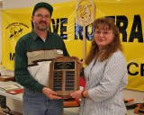 Traildusters Chapter's Pride on Display Award