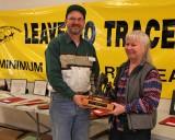 Carol Hill  - Lifetime Achievement Award