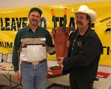 Jim Davis  -     Lopper Award