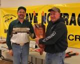 Lance Holdt   Lopper Award