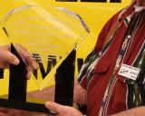 Teunis Wyers' President's Diamond Award
