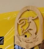 Camp Cook Award - Angel Glenewinkle