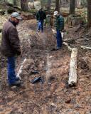 7A Trail Bog
