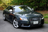 Audi S5 (My first Audi which I no longer own)