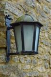 Elm Cottage Lamp