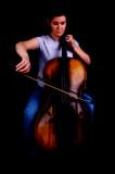 Kelly Cellist