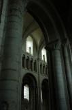 Inside Boshervillle Abbey